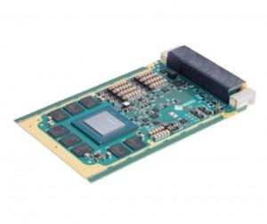 Condor GR5-RTX5000 - 3U VPX NVIDIA Turing Quadro RTX GPU Card - EIZO Rugged