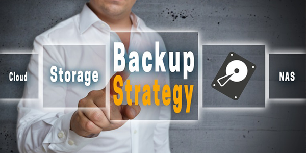 How to develop a backup storage plan for your business