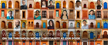 World Christianity at Our Door