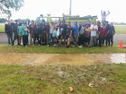 Civil defence training for Manawatu youth