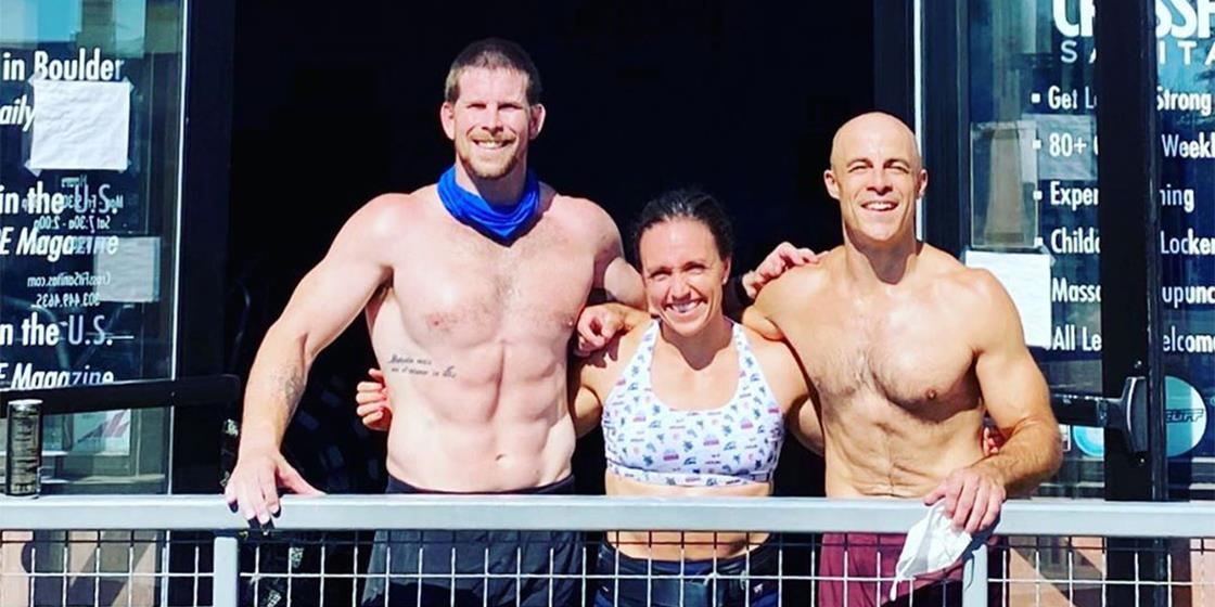 """Developing Coaches Who Can """"Earn More of a Living From CrossFit is a Priority,"""" Eric Roza Says"""