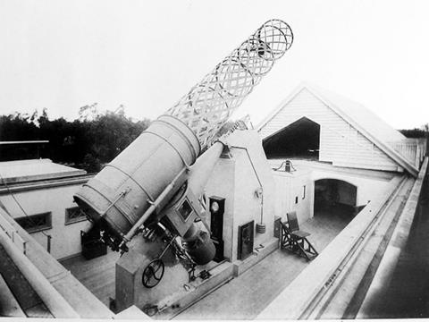 Great Melbourne Telescope