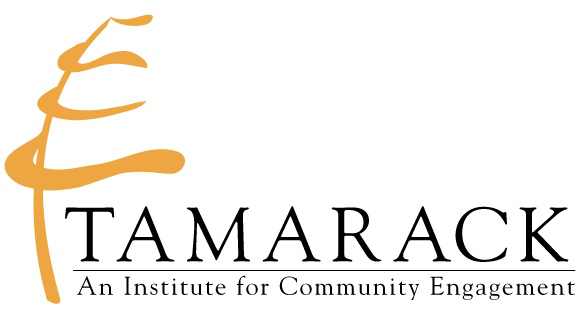 Tamarack Community Logo
