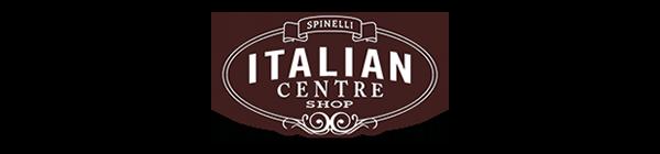 Chamber member: Italian Centre Shop
