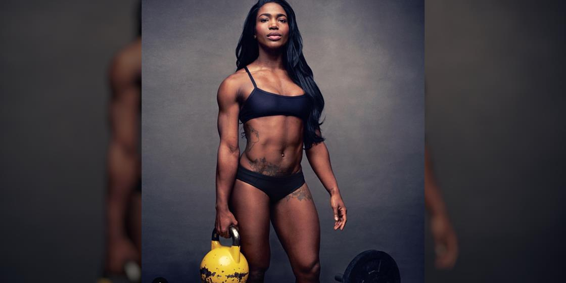 Not That Fit: Unleashing Awesome Power with Snatch Record-Holder Quiana Welch