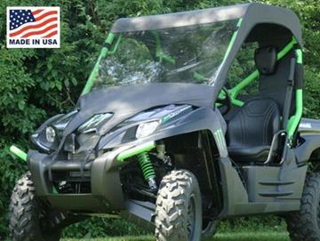 Kawasaki Teryx 750 Summer Cab by GCL UTV