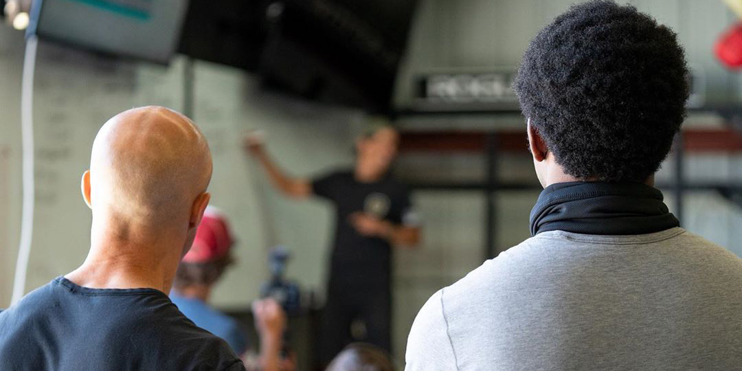 CrossFit CEO Eric Roza Says Client Acquisition and Growth are Key Metrics