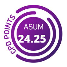 CPD POINTS | ASUM