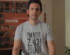 I'm Not Zach Braff