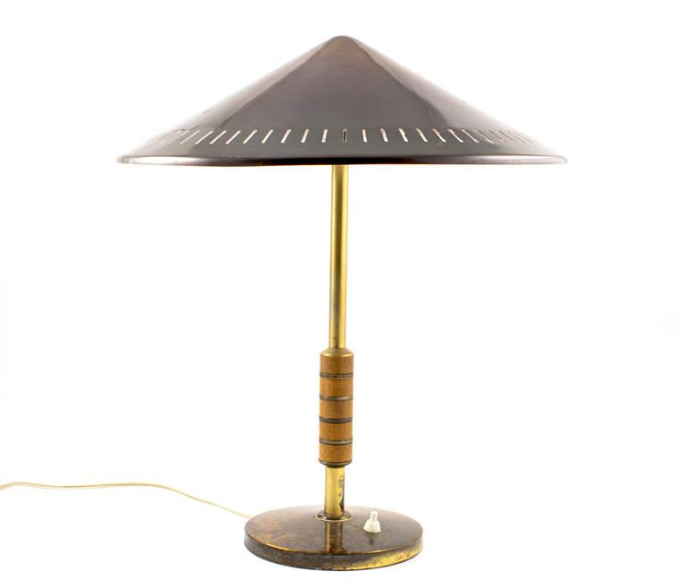 Bent Karlby bordlampe
