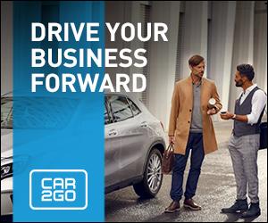 Ad: Car2Go