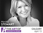 The Art of Leadership for Women conference
