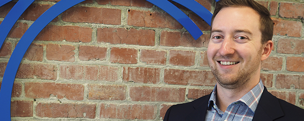 Meet Duncan Webster, the Chamber's new Senior Policy Analyst