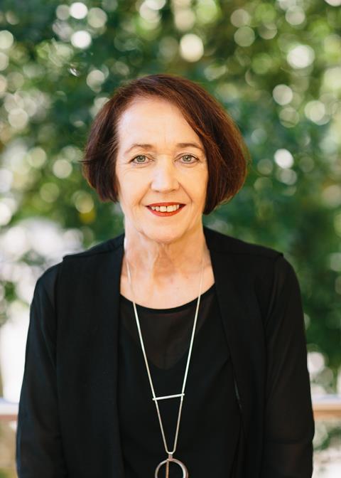 Deborah Warwick