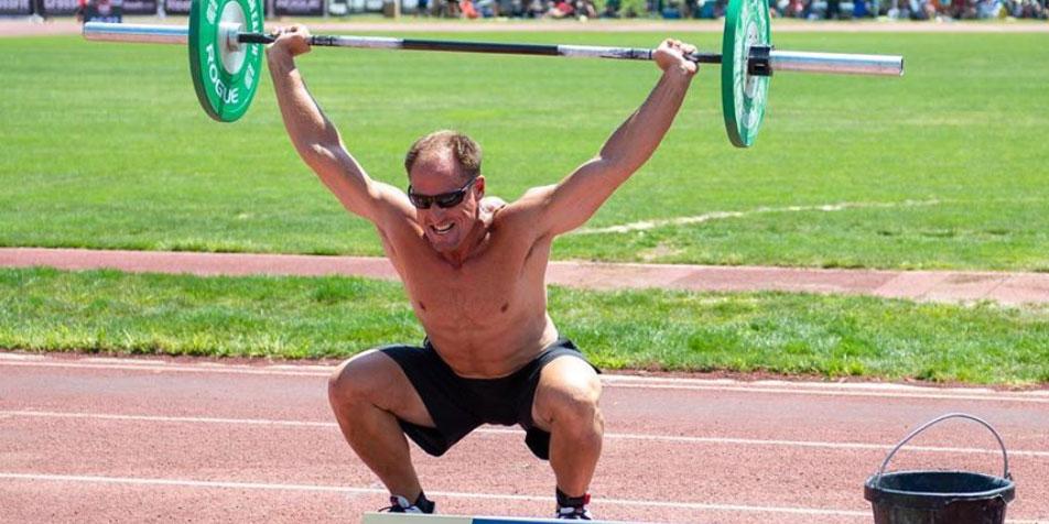 California Masters Athlete Dies Fighting Wildfires