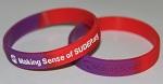Photo: Campaign bracelets