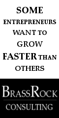 Ad: Brass Rock Consulting