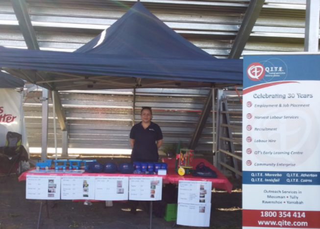 QITE-AT-ROTARY-FNQ-FIELD-DAY