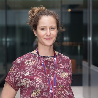 Leah Wright | Senior Echocardiographer for the Baker Institute