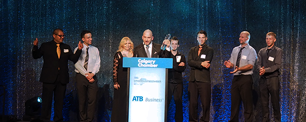 2017 Small Business Calgary Award applications and nominations are open!