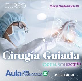 CIRUGIA GUIADA OPEN SOURCE