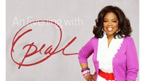 Win tickets to An Evening with Oprah
