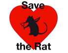 SAVE THE RAT!
