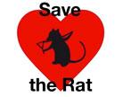 SAVE THE RAT!