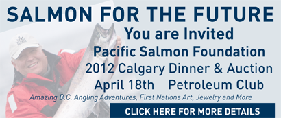 Salmon for the future