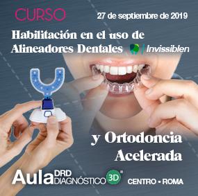 Invissiblen y Ortodoncia Acelerada
