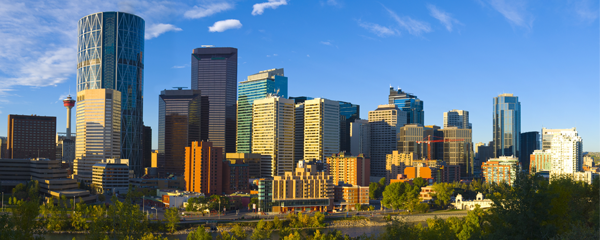 This election we nee to build A Calgary that Works