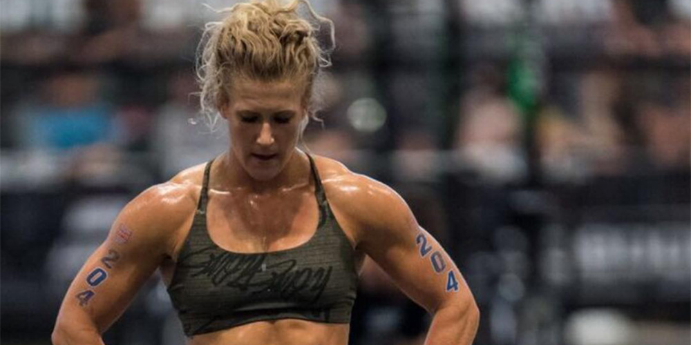 Jessica Griffith Breaks Media Silence, Apologizes on Instagram