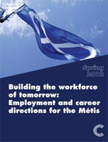 Chamber publishes report to strengthen Métis labour market outcomes