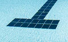 Indoor pool at Gladstone Aquatic Centre