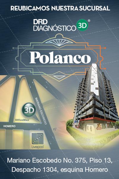 Nueva Sucursal Polanco