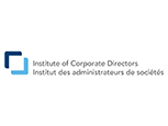 Institute of Corporate Directors (ICD) presents Board decision-making dynamics