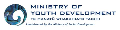 Ministry of Youth Development Logo