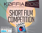 Koffia 2012 Short Film Competition