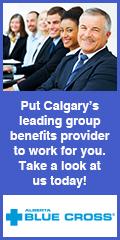 Alberta Blue Cross - Group Benefits
