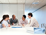 Learn how a CEO peer mentoring program could help your business grow in 2016