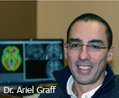 Dr.&#32;Ariel&#32;Graff