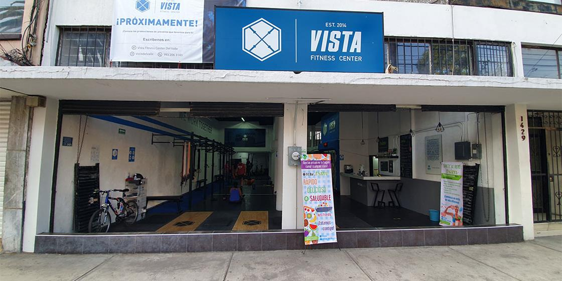 """""""We are Vista"""": Mexico City's Vista Fitness Becomes First NCFIT Partner in Mexico"""