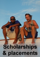 Scholarships & placements