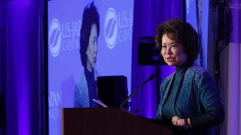 Chao created a special path for McConnell's favored projects   House Democrats to escalate battle over Mueller report
