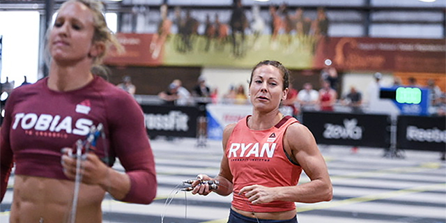 Eat More, Train Less: Jenn Ryan's Advice for Masters Athletes