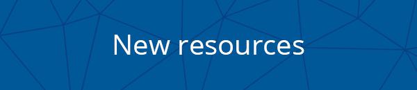 New Resources