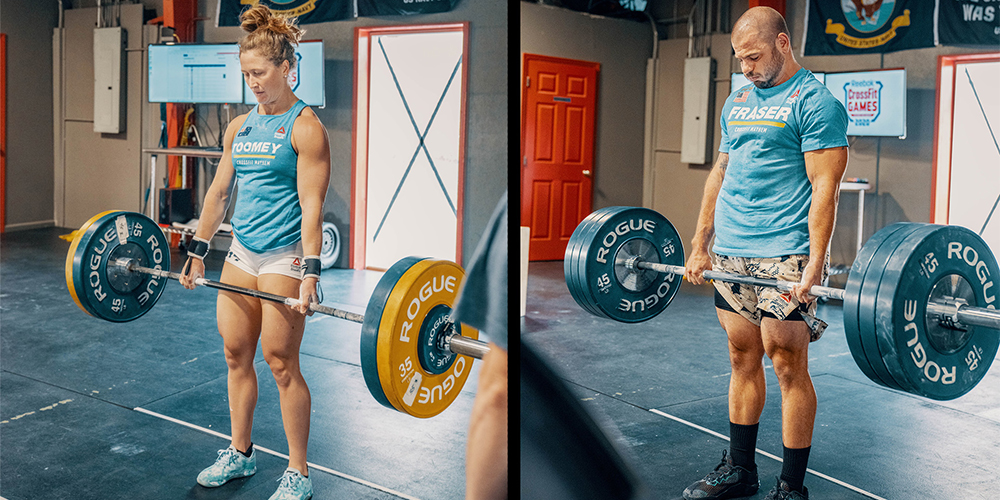 More Work To Do: Three Major Takeaways From Our Mathew Fraser and Tia Toomey Interviews