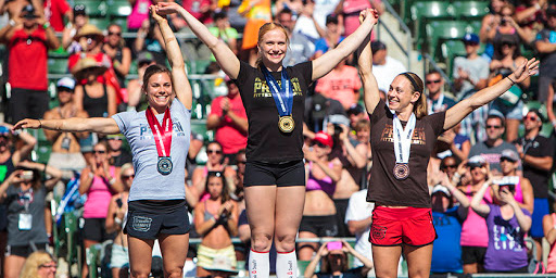 Chaos Is A Ladder: Ending The American Women's Podium Drought
