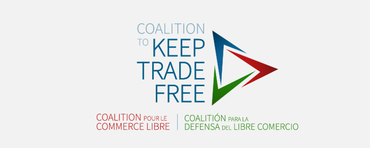 Canadian Chamber: Keep Trade Free