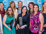 Fast-Growth Champions: 2015 Small Business Calgary Awards edition